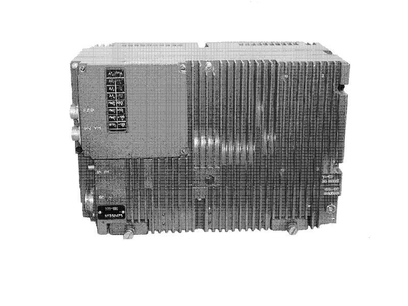 Радиостанция Р-168-100У-2